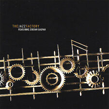 Jazz Factory : Featuring Stefan Gaspar CD
