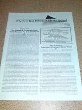 NY REVIEW OF SCI-FI - BARRY N MALZBERG - March 1991 #31