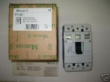 KLOCKNER MOELLER ELECTRIC P7-63