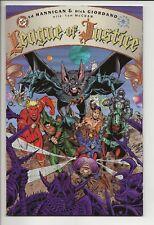 LEAGUE OF JUSTICE NM- 1996 ELSEWORLD DC COMICS