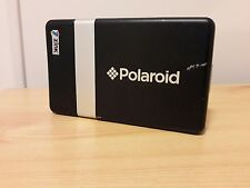 imprimante polaroid pogo zink noire