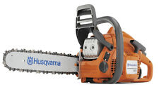 "Husqvarna 435 16"" Lightweight/LowVibration Chainsaw w/FULL FACTORY WARRANTY"