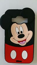 ES PHONECASEONLINE COQUE À MICKEY POUR SAMSUNG GALAXY J1