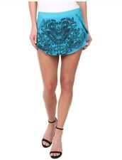 KAS New York NEW Women's Size S/M Embellished Skorts Kas New York - Azura