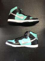 Nike SB Dunk High Premium x Diamond Supply Co. Tiffany Size 13 NEW without box