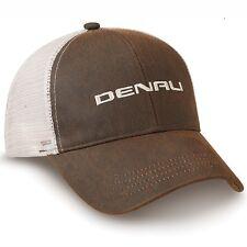 GMC Denali Washed Cotton Mesh Hat