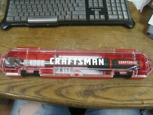 """3/8"""" Micrometer Torque Wrench Brand NEW"""