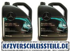 MERCEDES BENZ-AMG Motoröl 0W40 10 Liter für MAYBACH  MERCEDES-BENZ