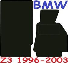 BMW z3 Deluxe Su Misura Qualità Tappetini Auto 1996-2003