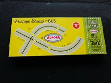 VINTAGE AURORA  POSTAGE STAMP BUS SYSTEM SPEED CONTROL TESTED FREE SHIPPING