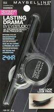 Maybelline Lasting Drama Gel Liner ~ Charcoal 954 ~ Waterproof ~ New & Carded
