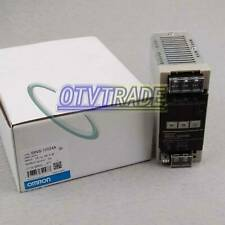 NEW switching power supply S8VS-12024A OMRON