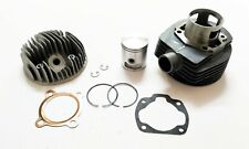 VESPA PX PE T5 STAR STELLA 150cc LML 5 PORT CYLINDER BARREL HEAD PISTON KIT IRON