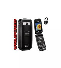 UNLOCK GSM international LG  B460 Flip Phone GSM  WORLDWIDE
