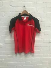 Melbourne Renegades Majestic Women's Big Bash BBL Cricket Polo - Size 12 - New