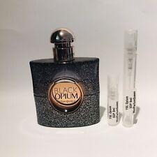YSL Black Opium EDP sample 2ml , 5ml