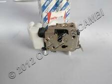 7766830 LEFT FRONT DOOR LOCK MODEL FIAT PUNTO 3 DOORS