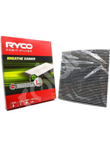 Ryco Cabin Air Activated Carbon Filter FOR AUDI A3 8VS (RCA270C)