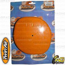 Twin Air Airbox Air Box Wash Cover For Suzuki RM 125 2000 00 Motocross Enduro