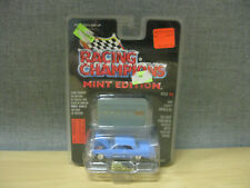 1964 Chevy Impala SS Blue Classic Die-Cast #18 Collectible 1:63 Racing Champions