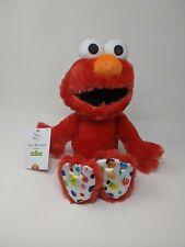 Isaac Mizrahi Loves Sesame Street Elmo Plush Macy's Exclusive