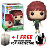 FUNKO POP VINYL MARRIED WITH CHILDREN PEGGY BUNDY #689 VINYL FIGURE + PROTECTOR