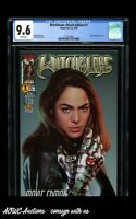 Image Comics - Witchblade #1 (Yancy Butler Photo Cover) - CGC 9.6