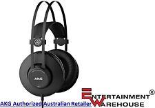 AKG K52 closed-back headphone