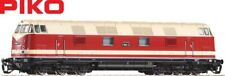 Piko Tt 47291 Diesel Locomotive V180 295 the Dr - New+Boxed