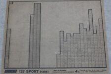 Fiat 127 Sport (1300)  -  Ersatzteil Microfich Microfilm    #60330737