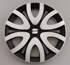 """14"""" Seat Ibiza, Cordoba, Arosa,... Copricerchi/coperchi, tappi, quantità 4, modello se"""