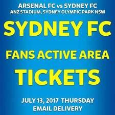 Single Tickets