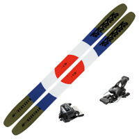 2020 K2 Marksman Skis w/ Tyrolia Attack2 13 GW Bindings |  | S190302201K