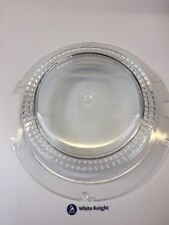 WHITE KNIGHT TUMBLE DRYER DOOR WINDOW  BOWL 4213 077 44095