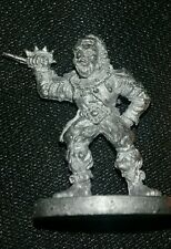 Grenadier Dragon Lords Half Orc Assassin A-32 figure for Advanced D&D