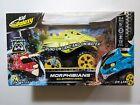 Kid Galaxy Amphibious RC Car Mega Morphibians Crocodile All Terrain Toy - NEW