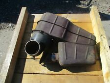 ROLLS-ROYCE SILVER SHADOW  - AIR SILENCER ASSEMBLY UE36803