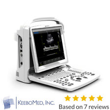 Best Deal Portable Ultrasound, Chison ECO3, Amazing Quality with Two Probes