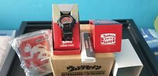 CASIO G SHOCK DW-6900 FS Ultra Seven 45th Memorial limited F/S from JAPAN