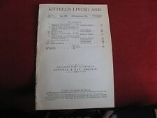 1874-2004 English Poet George Crabbe Nine Uncommon Items