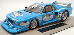 Top Marques 1/18 Scale Model Car TOP22 - Lancia Beta Monte Carlo Turbo