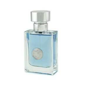 NEW Versace Versace Pour Homme EDT Spray 30ml Perfume