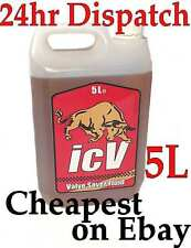 icV Valve Saver 5 L to use with Flashlube Vlube Prins for propane gpl