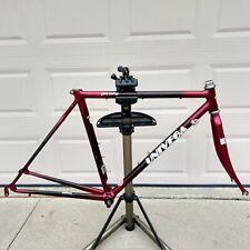 1996 Univega Pro Comp carbon fiber road bicycle frame and fork 48cm ST 50cm TT