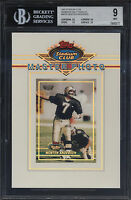 1993 Stadium Club 5x7 Members Only Master Photo Morten Anderson Mint BGS 9 w/9.5