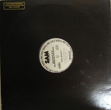 John Davis With The Monster Orchestra: That's What I Get  LP Promo Single