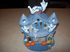 Partylite Ghostly Tealight House