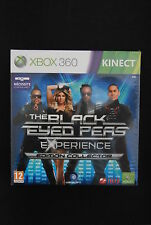 THE BLACK EYES PEAS EXPERIENCE EDITION COLLECTOR pour XBOX 360