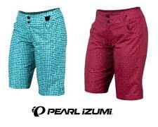 "Pearl Izumi Woman "" Launch Print Short "" Bike Short SONDERPREIS  #17"