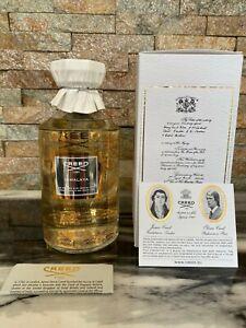 Creed Himalaya Splash Eau de Parfum 500ml EDP Flacon New - RRP £660